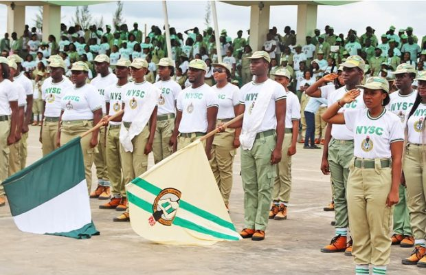 NYSC explains why it sacked 49 corps members