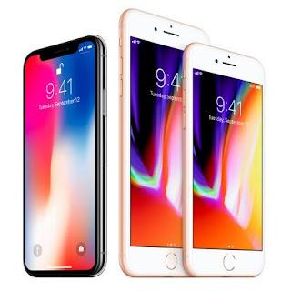 Spesifikasi & Harga iPhone X Terbaru
