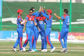 Former Afghanistan Women's Cricket Chief Pleads, Don't Punish Men's Team