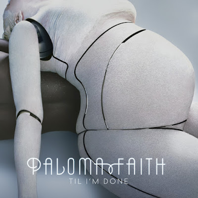 """ItsNotYouItsMe Media """"Come Thru Friday Vocals"""" Features Groovy Saucy Track By Paula Cendejas. Plus, Young Brit Legend Paloma Faith Delivers The Goods With (KDA Remix)!"""