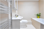 Simple Bathroom Ideas For Apartments