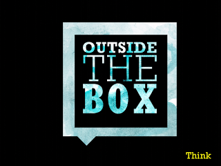 "Berani untuk ""Think Out of the Box"""
