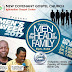 INVITATION !!! MEN'S WEEK 2017 @ NEW CONVENANT GOSPEL CHURCH