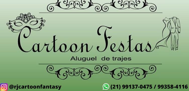 CARTOON FANTASY RJ