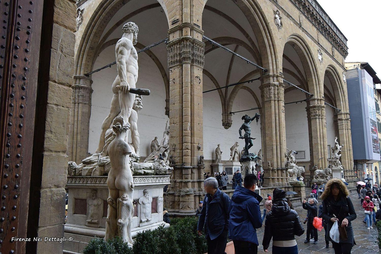 La Mia Prima Story Map Visitiamo Firenze