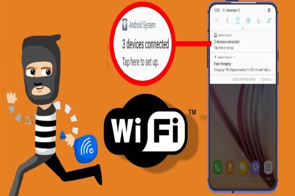 أربعة تطبيقات حصرية للكشف عن المتصلين بشبكة الوايفاي الخاصة بك و قطع الانترنت عليهم !