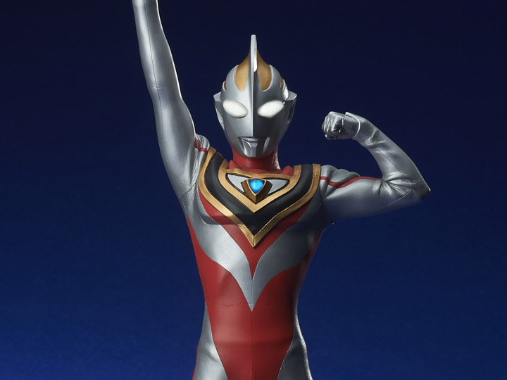 X-Plus Ultraman Gaia Figure