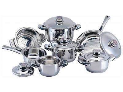 peralatan masak