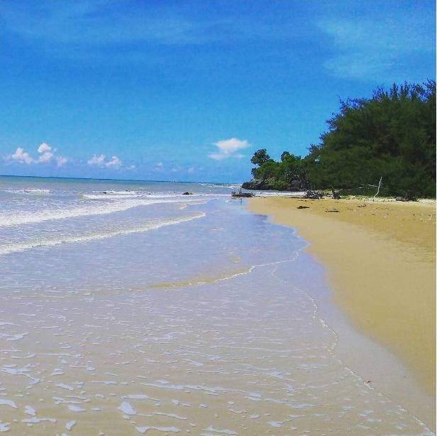 Pantai Badur Madura