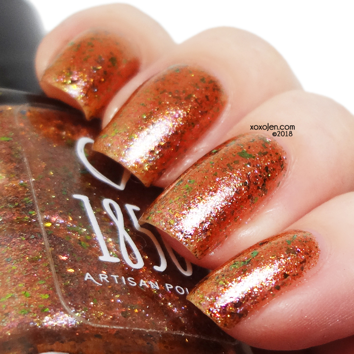 xoxoJen's swatch of 1850 Artisan Angels Camp