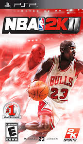 NBA 2K11 GAME PSP forteknik.com