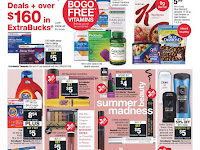 CVS Ad August 18 - 24, 2019 and CVS Ad 8/25/19