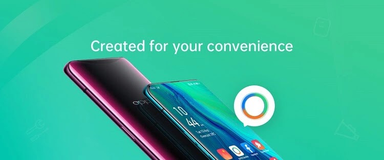 OPPO Launches New Service App