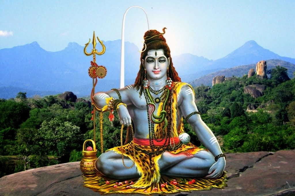 Shiva Wallpapers Free Download Happy Mahashivratri With Mahadev Hd