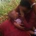 Bayi 3 bulan maut tercampak keluar dari kereta