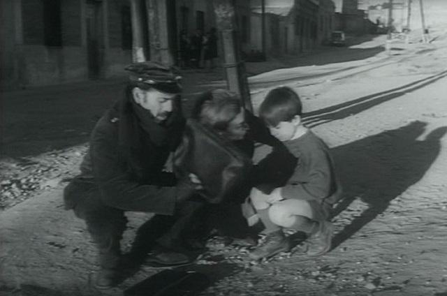 Un millón en la basura, José María Forqué, cine español, Blog Terramar Cinema, Rafa Morata
