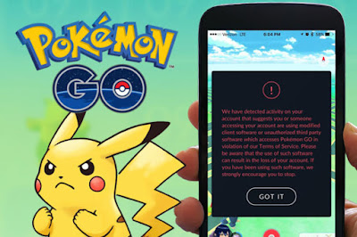 Pokemon GO hackers and voice messengers on iPhone and iPad may want to think twice about using iSpoofer and similar systems this weekend.