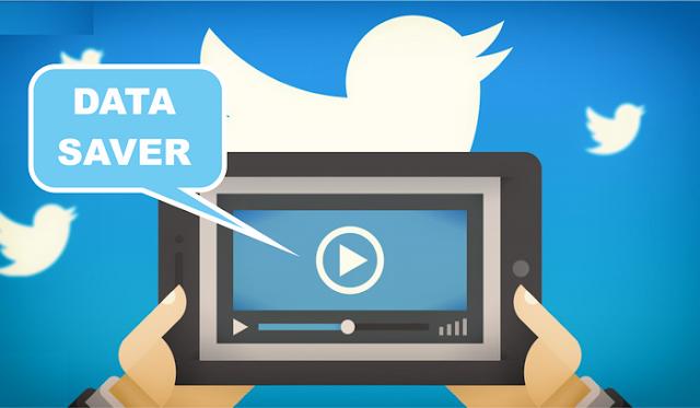 "Fitur ""Data Saver"" Twitter Terbaru, Bikin Lebih Hemat Kuota Internet"