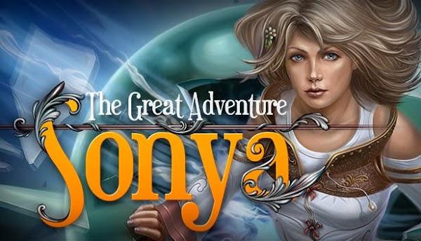 Sonya The Great Adventure 1.3.0 [APK+Full ]