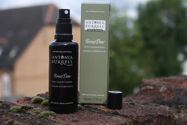 Antonia Burrell Forest Dew Skin Conditioner