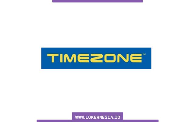 Lowongan Kerja Timezone Juli 2021