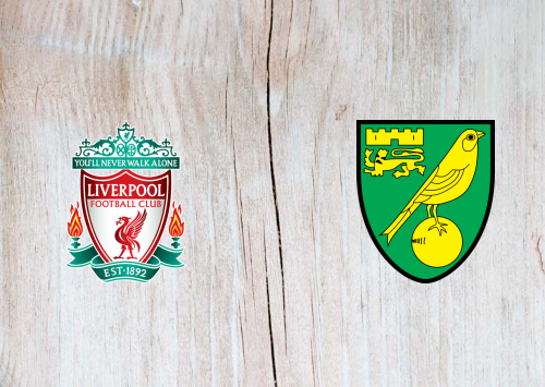Liverpool vs Norwich City Full Match & Highlights 9 August 2019