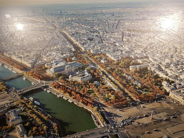Quel sera le futur des Champs-Elysées ?