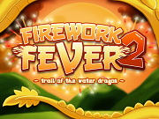 Firework Fever 2: Trail of the Water Dragon