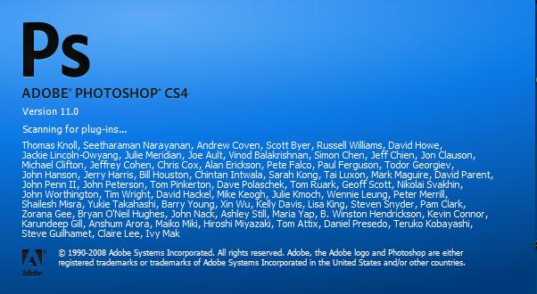 Photoshop Cs4 Free Download Full Version Mac