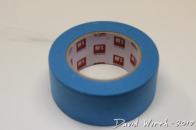 best masking tape for 3d print bed