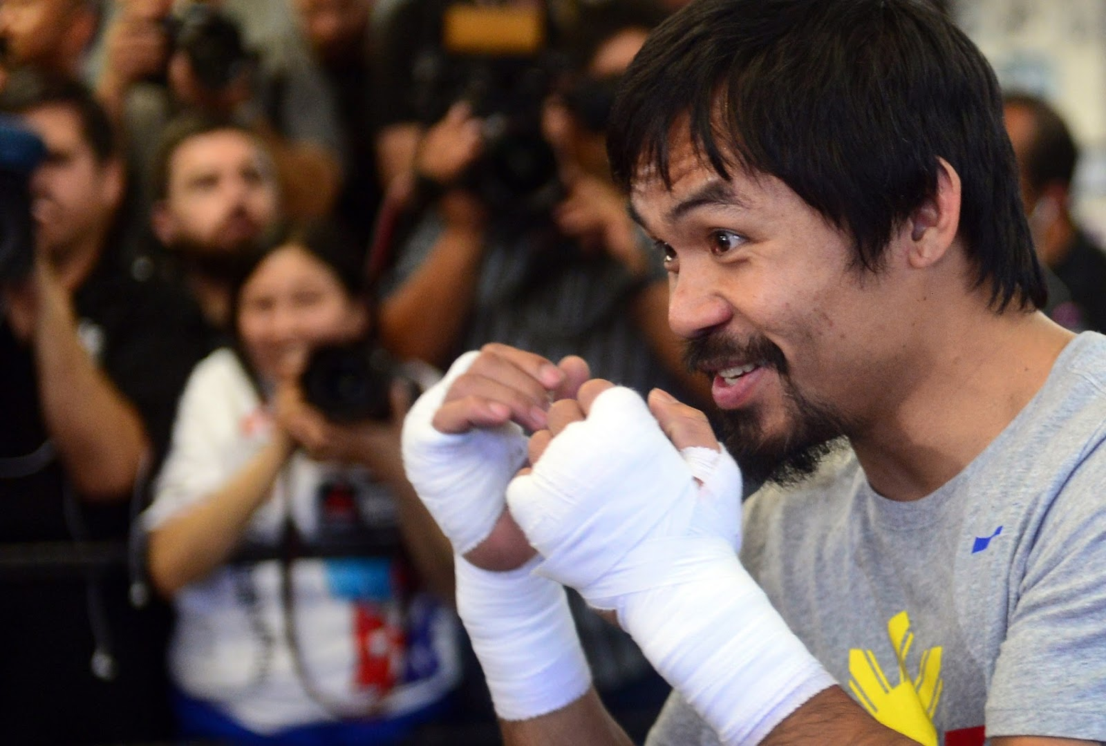MANNY PACQUIAO 7