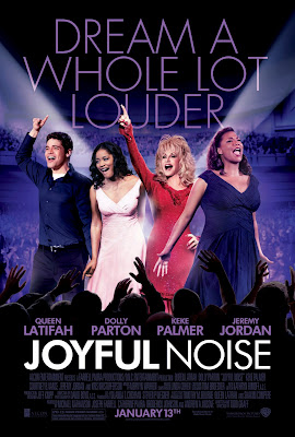 Joyful Noise 2012 Dual Audio Hindi 300MB Movie Download