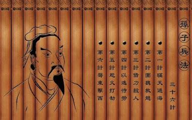 Binh pháp Tôn Tử chương II: Tác Chiến Thiên