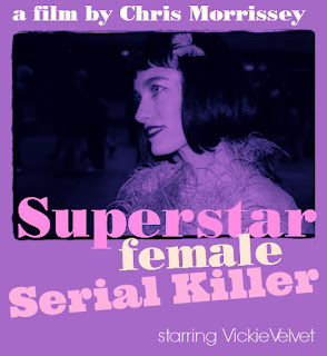 Superstar Female Serial Killer Film