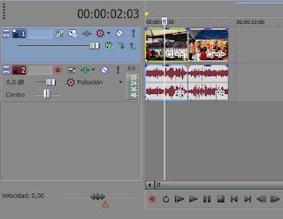 como editar contenido audiovisual