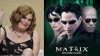 The Matrix Resurrections: Lilly Wachowski explains why she didn t want to co-direct the film - 3Movierulz