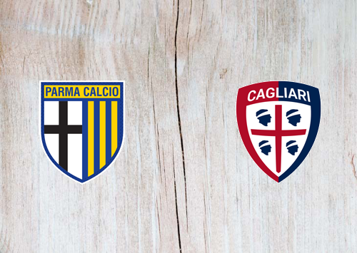 Parma vs Cagliari -Highlights 16 December 2020