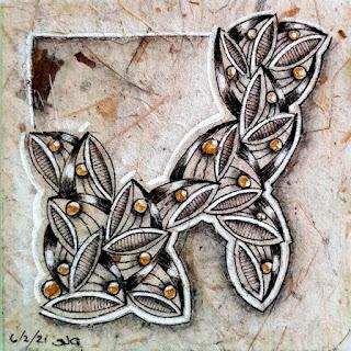 Inspired by...Cassatt