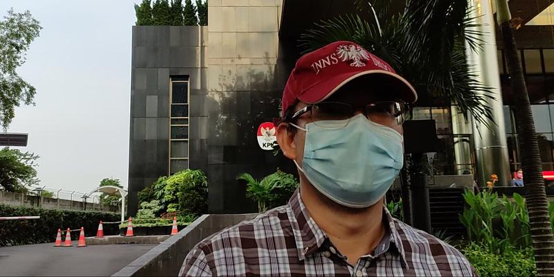"""Saksi Korupsi Bansos Ini Ternyata Mantan Bos """"Persis Solo"""" yang Lepas Saham ke Erick Thohir dan Kaesang"""