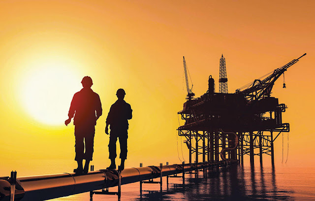 Tackling Climate Change is Firmly on the Agenda for Oman's Oil & Gas Industry