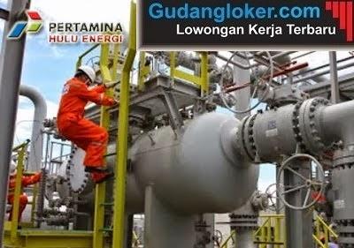 Lowongan Kerja BUMN Pertamina Hulu Energi (Persero)