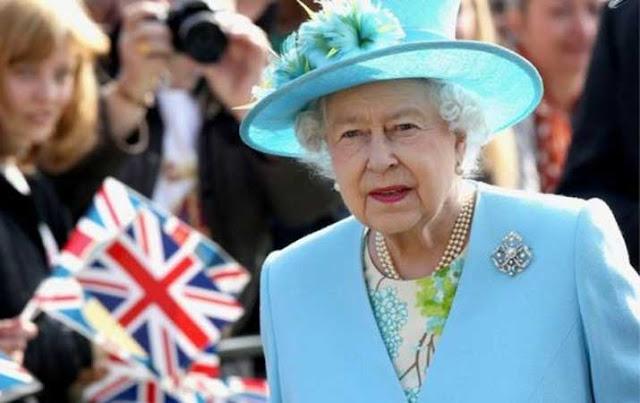 8 Juta Pound Dana Ratu Inggris Untuk Korban Gempa Palu