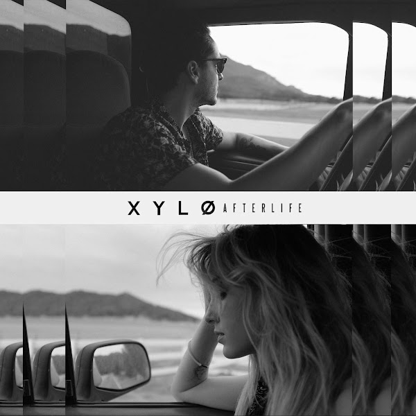 XYLØ - Afterlife - Single Cover
