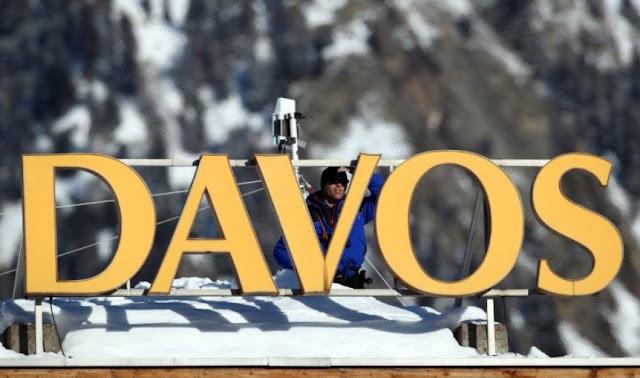 La Svizzera rivela l'operazione di spionaggio di due russi al Forum economico mondiale di Davos