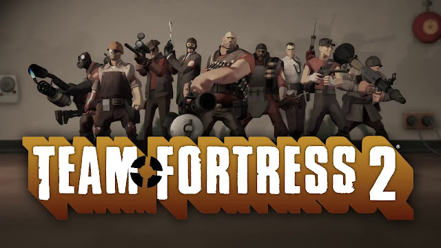 TEAM FORTRESS 2: Official Game Direct Free Download