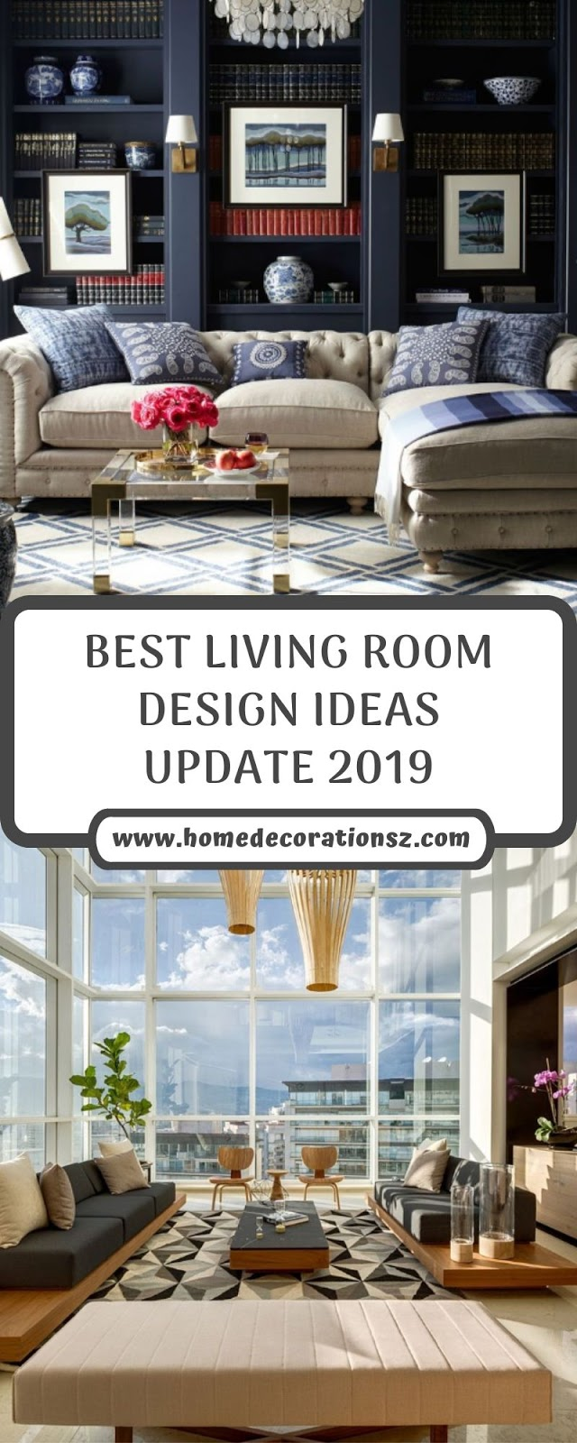 BEST LIVING ROOM DESIGN IDEAS UPDATE 2019