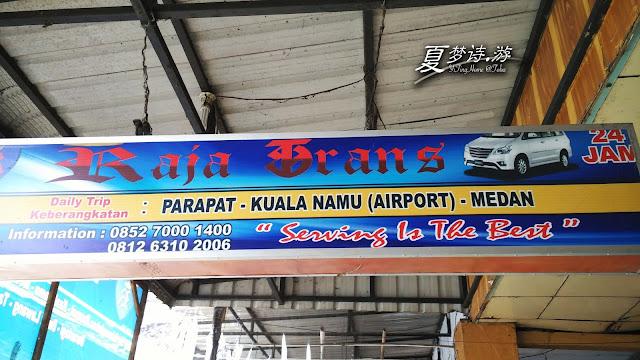 Kereta Sewa Medan