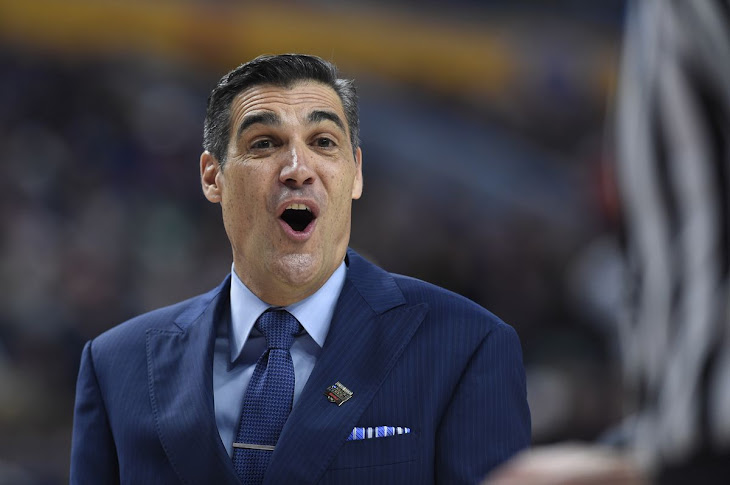 The Knicks Are Interested In Jay Wright
