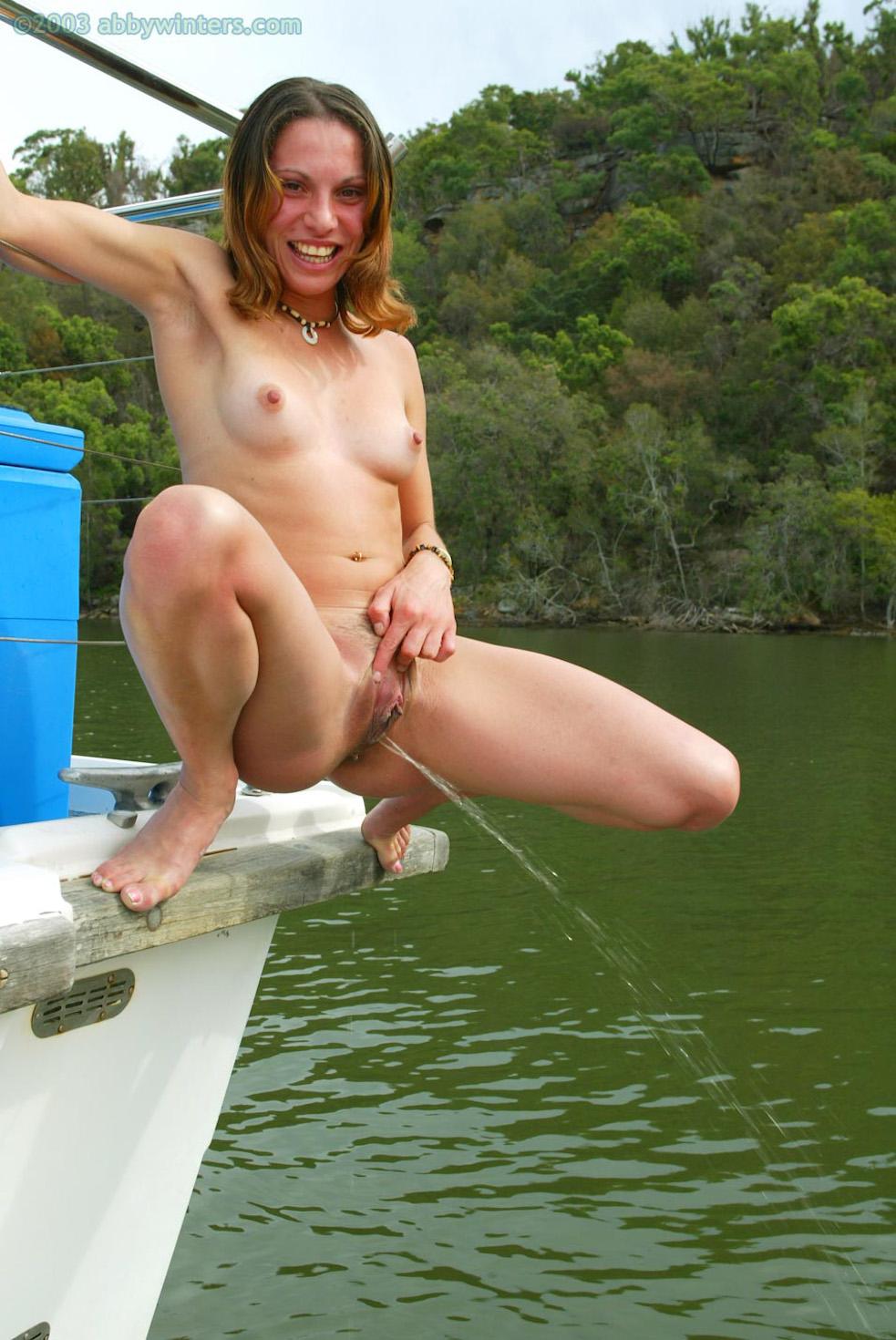 redneck girls half naked