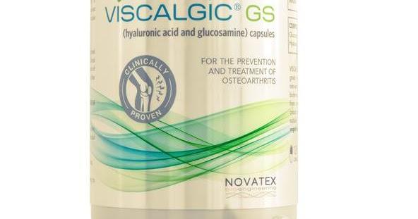 Viscalgic GS, comprimate, Novatex Bioengineering : Farmacia Tei online